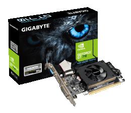 Karta graficzna NVIDIA Gigabyte GeForce GT 710 2GB DDR3