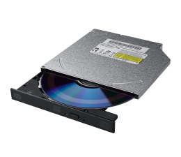 Nagrywarka DVD Lite-On  DS-8ACSH Slim Sata 12,7mm Czarny OEM