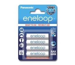 Akumulator uniwersalny Panasonic Eneloop R03 /AAA 750 mAh (4 szt.) Blister