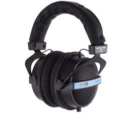 Słuchawki przewodowe Superlux HD330 czarne