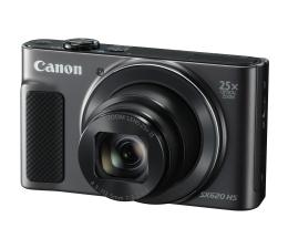 Aparat kompaktowy Canon PowerShot SX620 HS Wi-Fi czarny