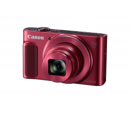 Aparat kompaktowy Canon PowerShot SX620 HS Wi-Fi czerwony
