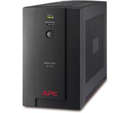 Zasilacz awaryjny (UPS) APC APC BACK-UPS 950VA 230V AVR
