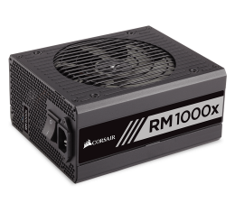 Zasilacz do komputera Corsair RM1000x 1000W 80 Plus Gold