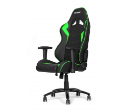 Fotel gamingowy AKRACING Octane Gaming Chair (Zielony)