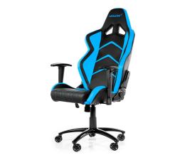 Fotel gamingowy AKRACING Player Gaming Chair (Czarno-Niebieski)