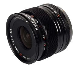 Obiektywy stałoogniskowy Fujifilm Fujinon XF 14mm f/2.8 R