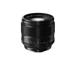 Obiektywy stałoogniskowy Fujifilm Fujinon XF 56mm f/1.2 R
