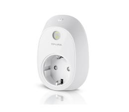 Gniazdo Smart Plug TP-Link HS110 bezprzewodowe z miernikiem energii (Wi-Fi)