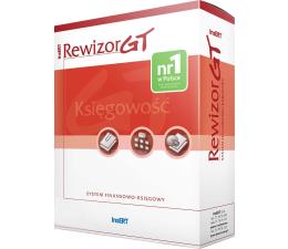 System sprzedaży InsERT Rewizor GT (księgowość i finanse)