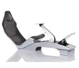 Fotel gamingowy Playseat F1 Silver