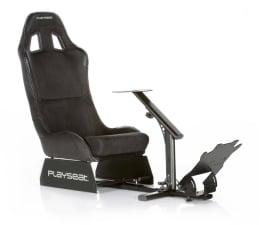Fotel gamingowy Playseat Alcantara (Czarny)
