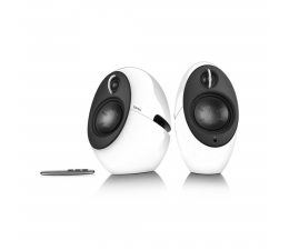 Głośniki komputerowe Edifier 2.0 Luna E25HD Bluetooth (białe)
