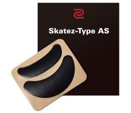 Ślizgacze do myszy Zowie Ślizgacze Skatez-Type AS