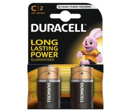 Bateria alkaliczna Duracell Basic C/LR14 2 szt.