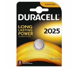Bateria alkaliczna Duracell CR2025 do pilotów , zegarków