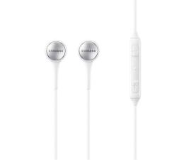 Słuchawki przewodowe Samsung In-ear przewodowe biały