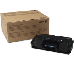 Toner do drukarki Xerox 106R02312 black 11000str.