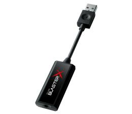 Karta dźwiękowa Creative Sound BlasterX G1 (USB)