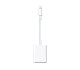 Czytnik kart do smartfonów Apple Czytnik kart SD ze złączem Lightning