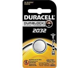 Bateria alkaliczna Duracell CR2032 do płyty głównej 3V