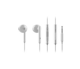 Słuchawki przewodowe Huawei AM115 Przewodowy 3.5mm biały