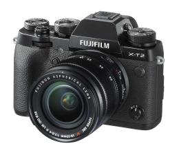 Bezlusterkowiec Fujifilm X-T2 + XF 18-55 f/2,8-4 R LM OIS
