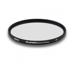 Filtr fotograficzny Hoya Fusion Antistatic UV 67 mm