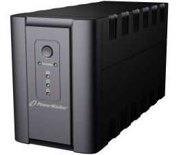 Zasilacz awaryjny (UPS) Power Walker LINE-INTERACTIVE 2200VA 2X Schuko + 2X IEC USB