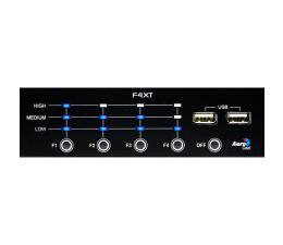 Panel sterujący AeroCool F4XT - EN55390