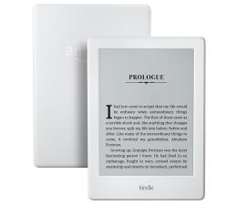 Czytnik ebook Amazon Kindle Touch 8 2016 special offer biały