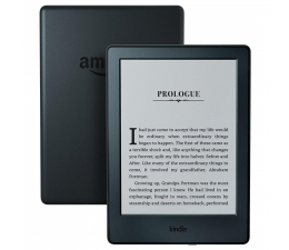 Czytnik ebook Amazon Kindle Touch 8 2016 special offer czarny