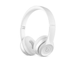 Słuchawki bezprzewodowe Apple Beats Solo3 Wireless On-Ear Gloss White