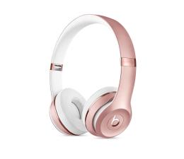 Słuchawki bezprzewodowe Apple Beats Solo3 Wireless On-Ear Rose Gold