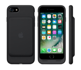 Etui/obudowa na smartfona Apple Smart Battery Case do iPhone 7 Black