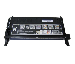 Toner do drukarki Epson C13S051161 black 8000str.