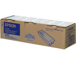 Toner do drukarki Epson C13S050585 black 3000str.
