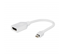 Przejściówka Gembird Adapter Mini DisplayPort - DisplayPort