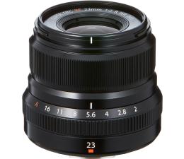 Obiektywy stałoogniskowy Fujifilm Fujinon XF 23mm f/2.0