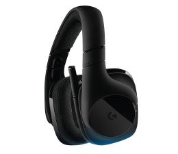 Słuchawki bezprzewodowe Logitech G533 PRODIGY