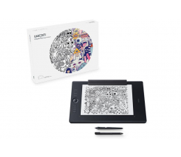 Tablet graficzny Wacom Intuos Pro L Paper