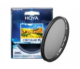 Filtr fotograficzny Hoya CIR-PL Pro1D  77 mm