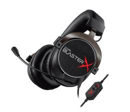 Słuchawki przewodowe Creative Sound BlasterX H5 Tournament Edition