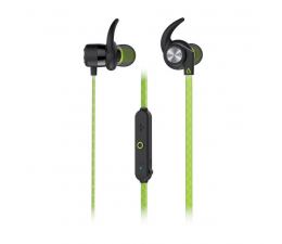 Słuchawki bezprzewodowe Creative Outlier Sport (zielone)