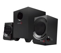 Głośniki komputerowe Creative 2.1 Sound BlasterX Kratos S3 Gaming