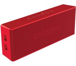 Głośnik przenośny Creative Muvo 2 (czerwony)