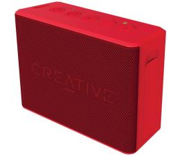 Głośnik przenośny Creative Muvo 2c (czerwony)