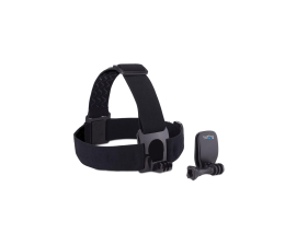 Element montażowy do kamery GoPro HEAD STRAP + QUICKCLIP
