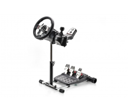 Stojak do kierownicy Wheel Stand Pro T500 DELUXE