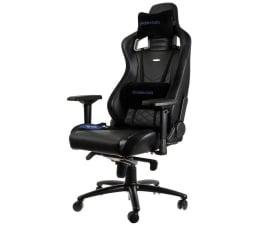 Fotel gamingowy noblechairs EPIC Gaming (Czarno-Niebieski)